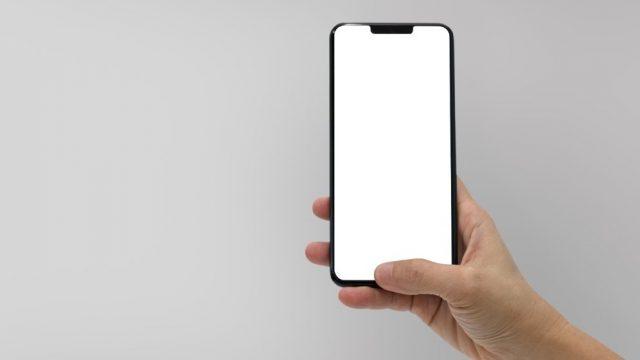 iPhoneのハッキング確認